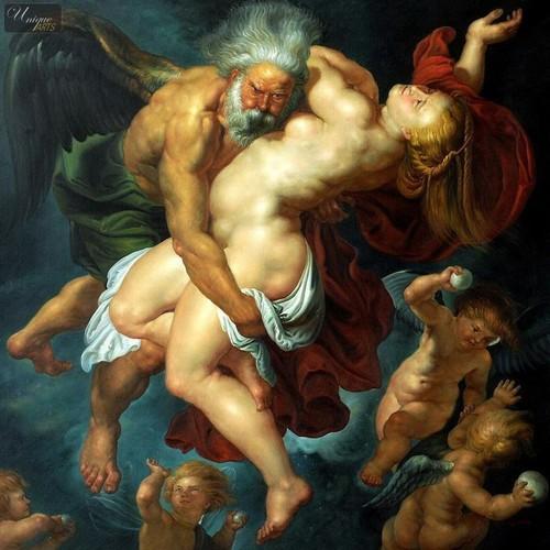 Rubens kopia