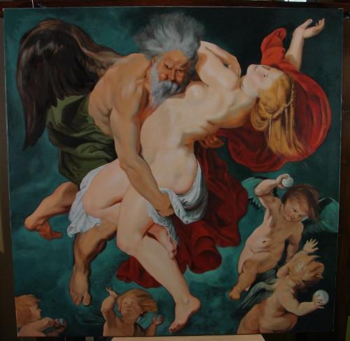 Rubens obraz