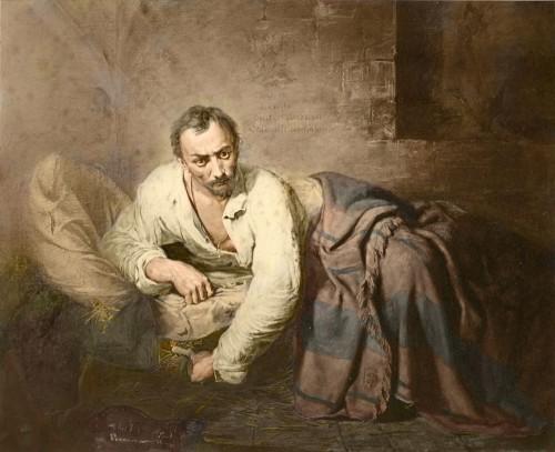 Śmierć Karola Levittoux